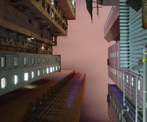 city, grunge, and tumblr image