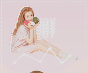 joy, korean, and kpop image