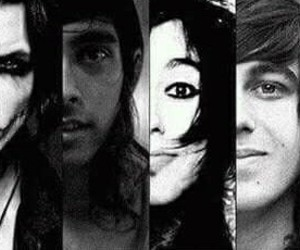bands, bring me the horizon, and falling in reverse image