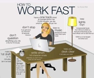 life and work image