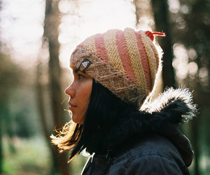 35mm, 50mm, and camping image