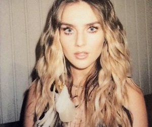 perrie edwards, little mix, and icon image