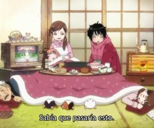 anime, rei kiriyama, and momo kawamoto image