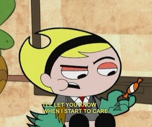Mandy, billy and mandy, and the grim adventures image