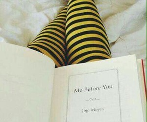 book and me before you image