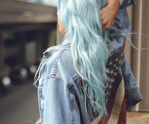 hair, usa, and hairtsyle image