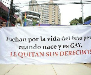 frases, rights, and gay image