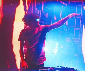 madeon, hugo leclercq, and shelter tour image