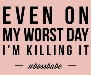 quotes and killing it image
