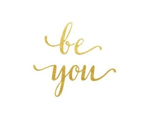 golden, teen, and be you image