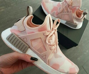 adidas, sneaker, and love image