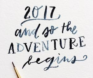 2017, adventure, and life image
