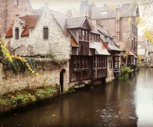 belgium, city, and discover image