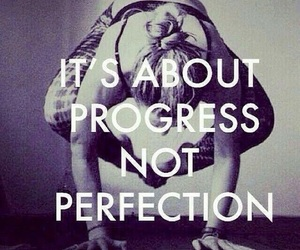 quote, fitness, and yoga image