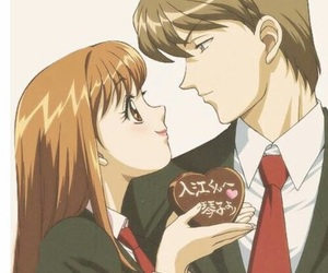 love, itazura na kiss, and anime image