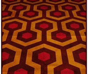 floor, movie, and The Shining image