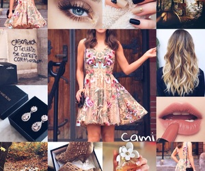 big dress, dress, and dresses image