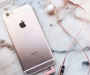 iphone, look, and ear phones image
