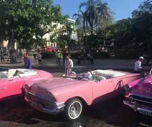 'pink', 'self made', and 'car' image