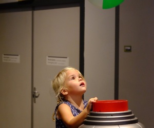 air, curiosity, and girl image