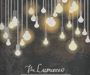 music and the lumineers image