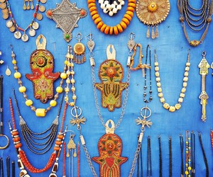 accesories, morocco, and berber image