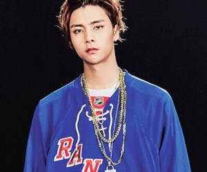icons, johnny, and kpop image