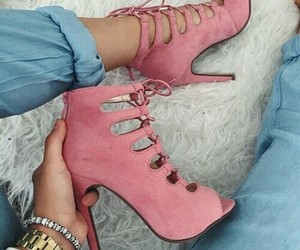 goals, pink, and tumblr image