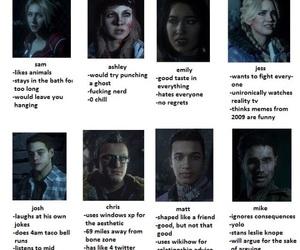 ashley, chris, and emily image
