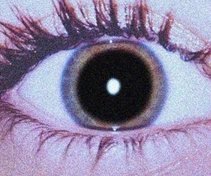 eye, grunge, and eyes image