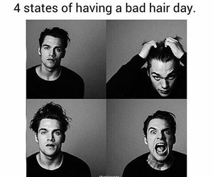 meme, teen wolf, and dylan sprayberry image