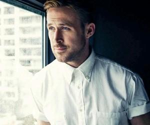 ryan gosling, actor, and man image