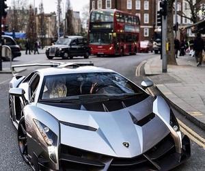 cars, Lamborghini, and veneno image