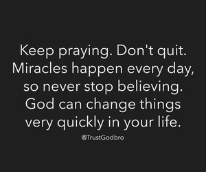 change, keep, and miracles image