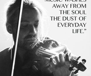 dust, life, and music image