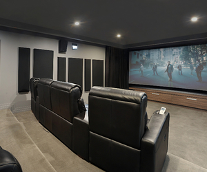 australia, cinema, and decor image