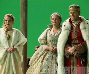 charming, once upon a time, and snow white image
