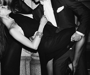 couple, dance, and sexy image