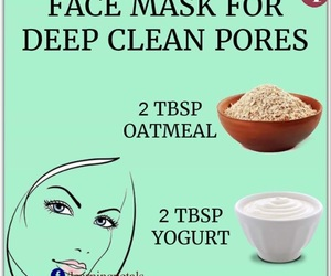 beauty, hacks, and pores image