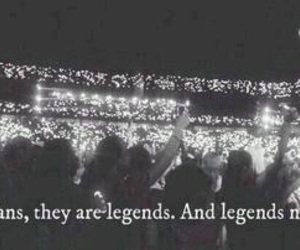 one direction, directioners, and legend image