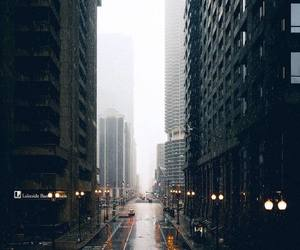 adventure, architecture, and chicago image