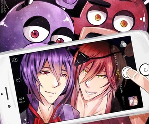 260 images about cute fnaf pictures on we heart it see more about