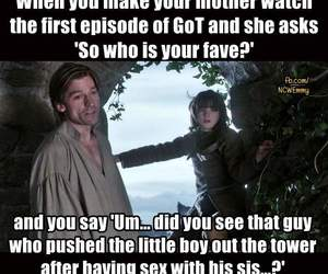 so true, got, and game of thrones image
