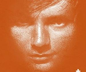 ed sheeran, +, and music image