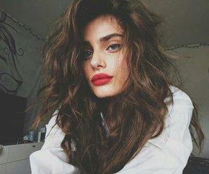 beutiful, hair, and eyes image