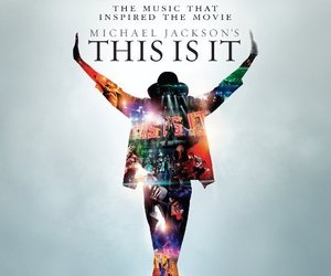 michael jackson, this is it, and music image