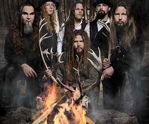 korpiklaani and folk metal image