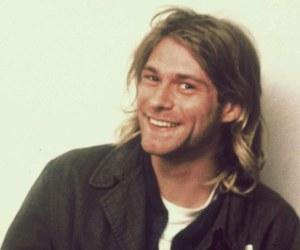 kurt cobain, love, and pretty image