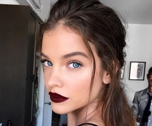 makeup, model, and style image