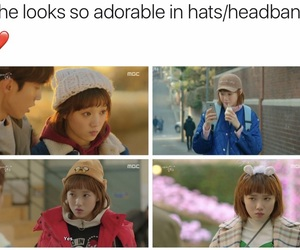 kdrama, lee sungkyung, and nam joohyuk image